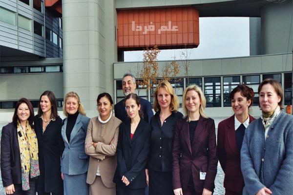 افزایش تعداد کارمندان زن حوزه تکنولوژی