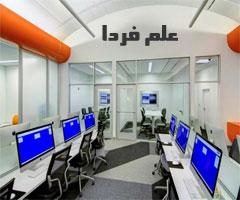 کتابخانه مجازی کتاب الکترونیکی