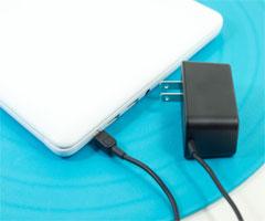 مشکل گرمایی شارژر HP ChromeBook 11