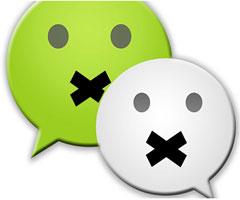وی چت فیلتر شد ! بررسی دلایل فیلتر شدن وی چت WeChat