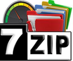 نرم افزار 7-Zip