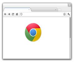 افزونه Win7 Scrollbars برای گوگل کروم
