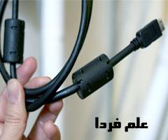 نویزگیر فریت انتهای سیم های الکتریکی چیست ؟
