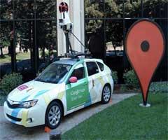 ماشین زمان گوگل