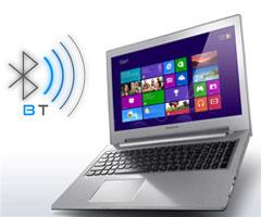 بلوتوث لپ تاپ لنوو را چگونه فعال کنیم ؟