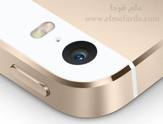 دوربین آیفون ۶ اپل