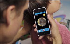 دوربین گوشی های آینده قادر به تشخیص سرطان هستند