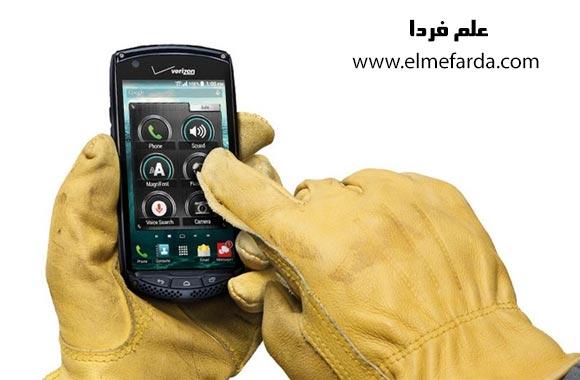 گوشی موبایل Kyocera