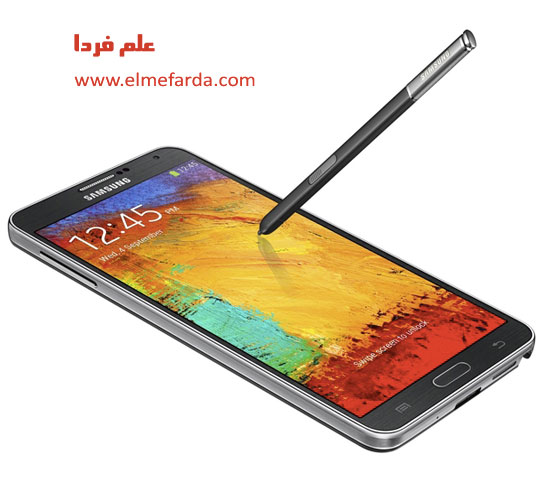 قلم Stylus گلکسی نوت 4