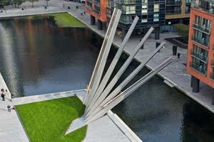 پل هیدرولیکی لندن