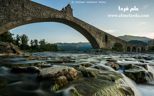 Ponte-Gobbo,-Italy