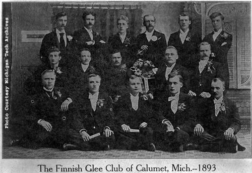 مهاجران فنلاندی زبان فینگلیش Finglish رو اختراع کردن