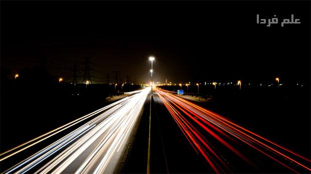 ترافیک اینترنت - تعریف دانلود و آپلود