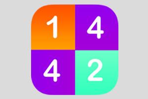 بازی عدد مشابه Same number