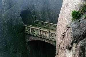 پل های مرموز در دنیا