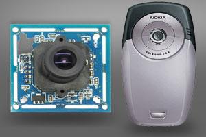 دوربین VGA
