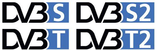 لوگوی DVB-T