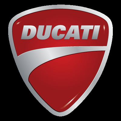 لوگوی شرکت دوکاتی - موتورسیکلت سازی