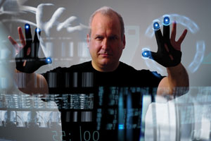 5 تکنولوژی علمی تخیلی فیلم ها که الان وجود دارند