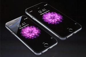 نسبت فروش آیفون 6 به آیفون 6 پلاس