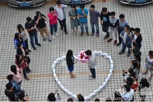 99 تا آیفون 6 برای خواستگاری از یک دختر چینی !