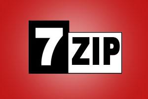 اضافه کردن ۷-Zip در منیوی راست کلیک ویندوز