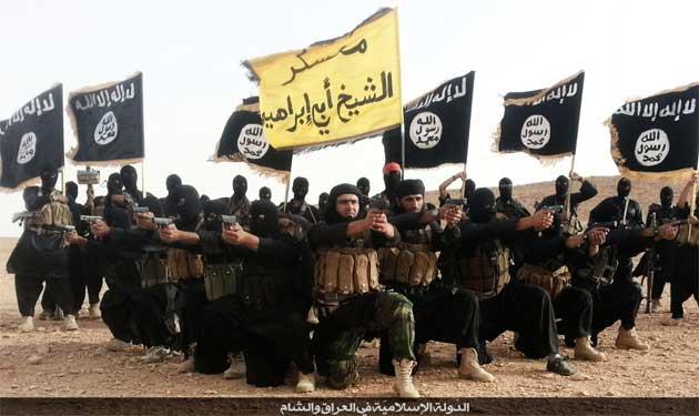 ISI یا داعش یکی از بیشترین کلمات جستجو شده در گوگل در سال ۲۰۱۴