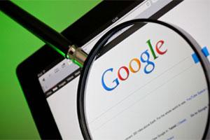 جستجوی مطالب یک سایت مشخص در گوگل