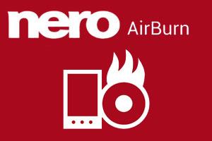 برنامه Airburn ؛ رایت فایل های گوشی و تبلت از طریق WiFi