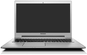 خاموش کردن نمایشگر لنوو Z510
