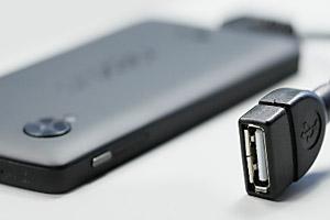 کابل OTG چیست؟ تکنولوژی OTG در گوشی و تبلت