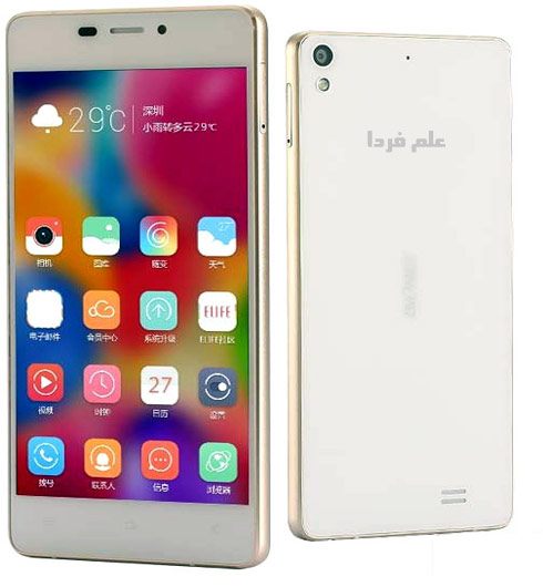 گوشی موبایل Gionee-Elife-S5.1