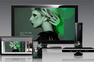 پخش فیلم و آهنگ در ایکس باکس 360