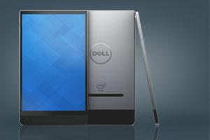 Dell Venue 8 7000 ؛ بهترین دستگاه قابل حمل CES 2015