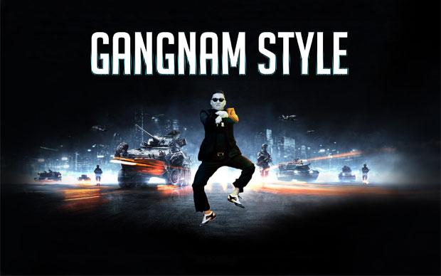 PSY خواننده کره ای که با انتشار آهنگ Gangnam style در یوتیوب به شهرت رسید