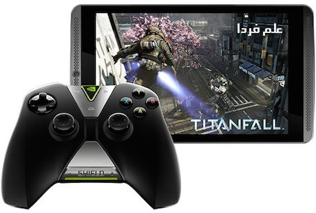 تبلت انویدیا شیلد Nvidia Shield Tablet