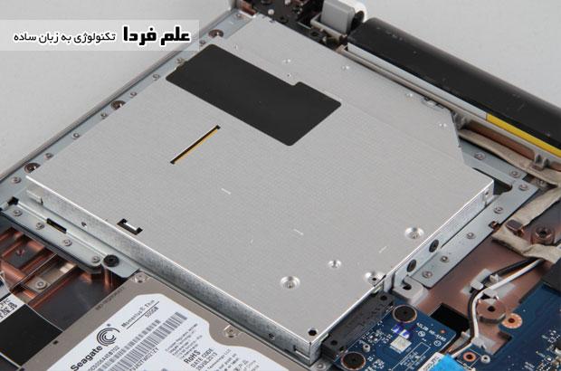درایو نوری لپ تاپ لنوو Z510