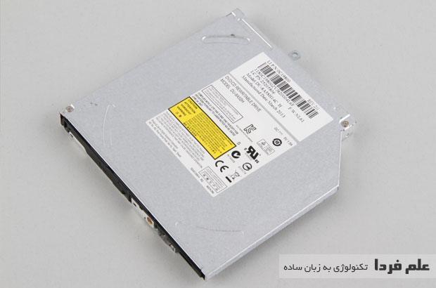 درایو DVD لنوو Z510