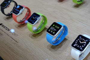 ساعت هوشمند یا اسمارت واچ چیست ؟