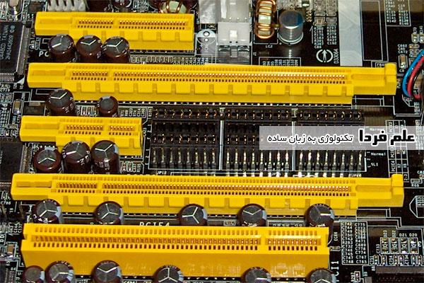 PCIExpress-PCIe