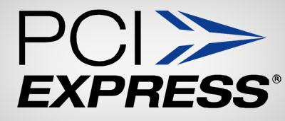 لوگوی PCI Express