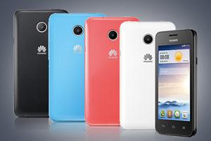 گوشی هواوی وای اسند 330 - Huawei Ascend Y330