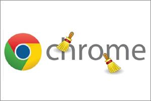 پاک کردن کش گوگل کروم ؛ آموزش تصویری