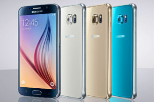 گلکسی اس 6 ؛ مشخصات فنی Galaxy S6