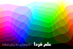عمق رنگ یا عمق بیت رنگ چیست ؛ Color Depth