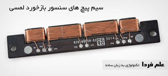 Taptic Engine در تکنولوژی Force Touch
