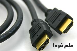 شارژ گوشی و تبلت با HDMI