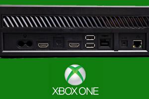 تشریح پورت های ایکس باکس وان Xbox 1