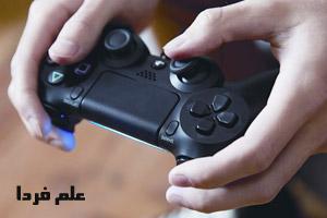 دکمه های R3 و L3 کنترلر PS4