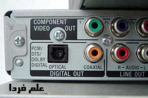 SPDIF چیست ؟ کاربرد پورت SPDIF در دستگاه ها